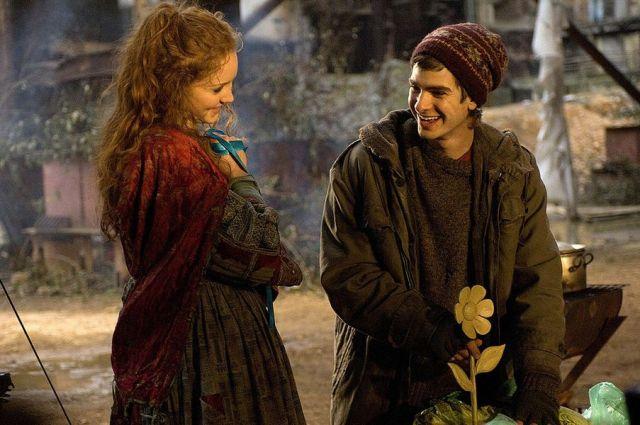 ヴァレンティナとアントン
