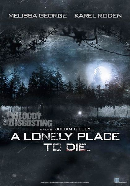 LonelyPlaceToDie