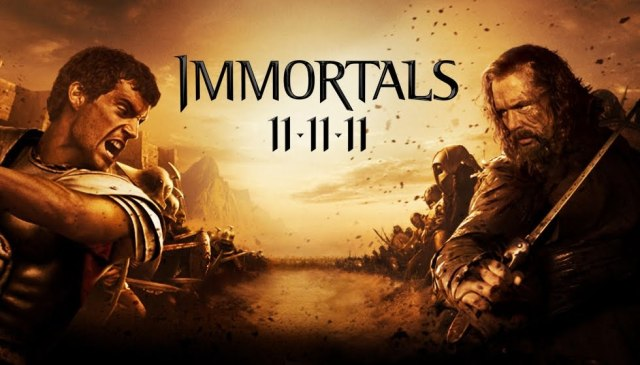 Immortals-movie
