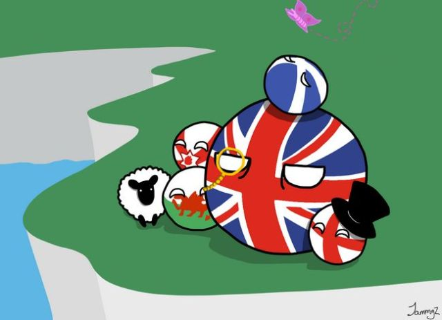 Polandball-UK02