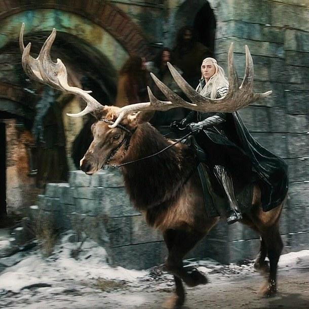hobbit-thranduil-elk